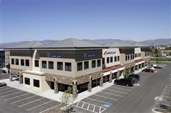 Boise Office Space Avaialble from The Sundance Company at Blackeagle Plaza in Boise, Idaho